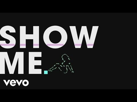 Kid Ink - Show Me (Official Lyric Video) ft. Chris Brown