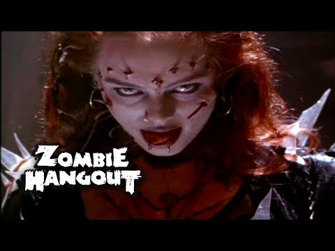 Zombie Trailer - Return of the Living Dead III (1993) Zombie Hangout