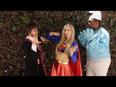Good Time - Cosplay Parody of Owl City ft. Carly Rae Jepsen