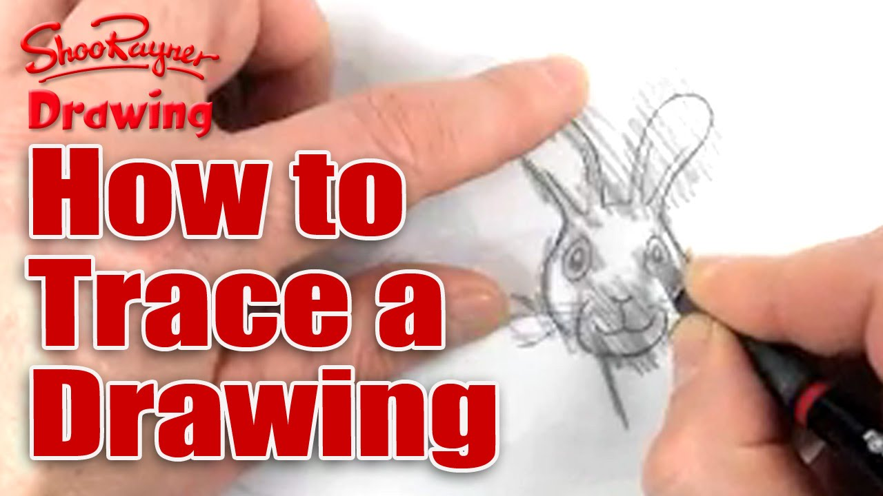 6 ways to copy, trace, or transfer any image onto paper ...