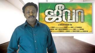 Jeeva Tamil Movie Review Visnu, Suseenthiran Tamil Talkies