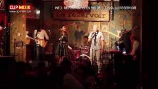 Open Mic au Club Le Reservoir à paris