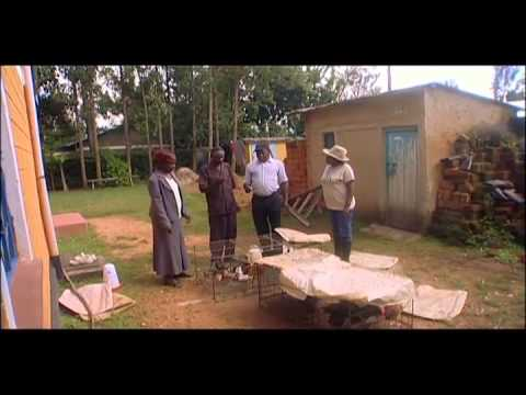 Shamba Shape Up (Swahili) - Beans, OFSP, Chickens Thumbnail