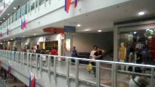 SM MegaMall In Mandaluyong City