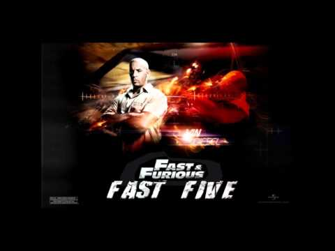 Danza Kuduro,Don omar & Lucenzo (Original) - Fast Five song