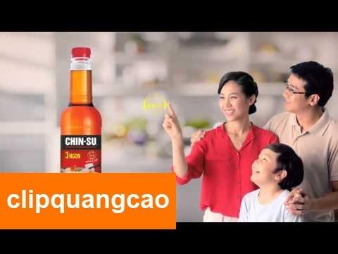 Quảng Cáo Chinsu 3 Ngon Mới Nhất 2014 Cho Bé Yêu Full HD