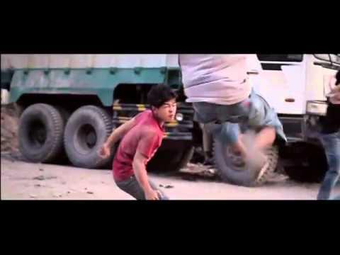 Ngạc nhiên chưa! Sinh viên làm phim không thua gì Hollywood với Trailer Đòn bẩy 2012