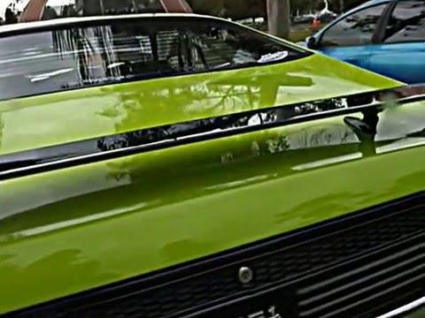 falcon GT XA 351 COUPE