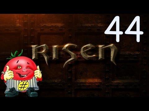 Прохождение Risen: 44я часть [Отвлеклись]