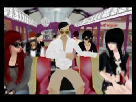 IMVU ~ Gangnam Style,