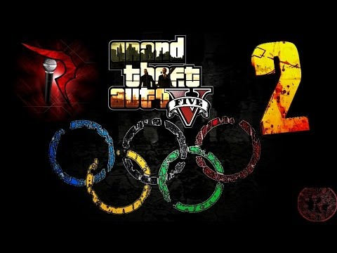 The GTA Olympics II