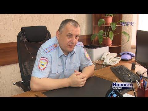 Бердские оперативники раскрыли два разбойных нападения на пенсионера