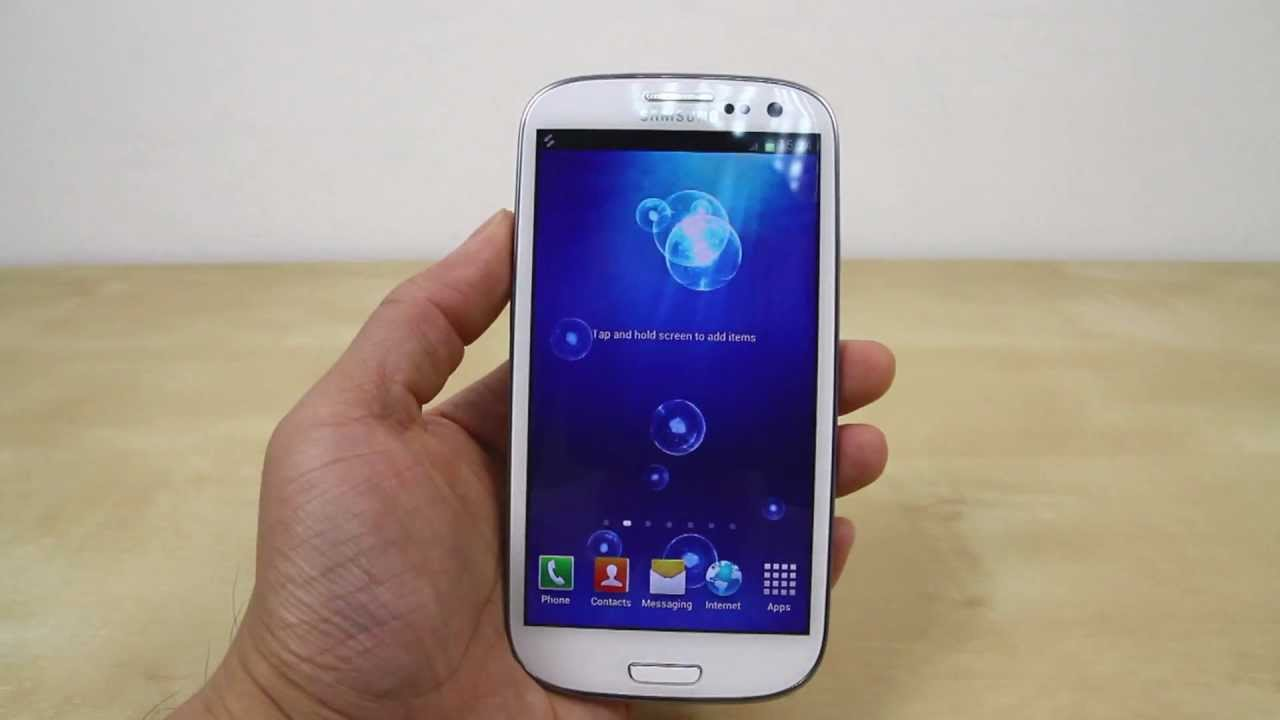 how to change gmail account of your galaxy s5