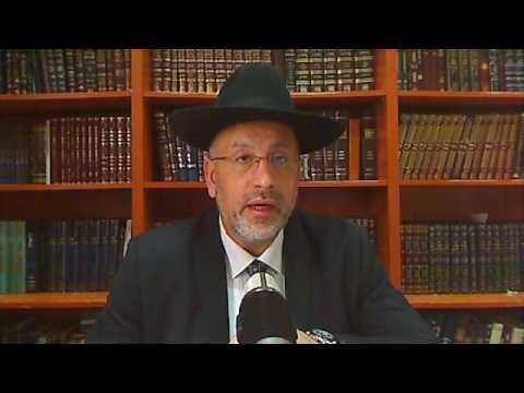 Prepares toi pour le mois de Eloul pour Chalom ben Simha Akiba zal