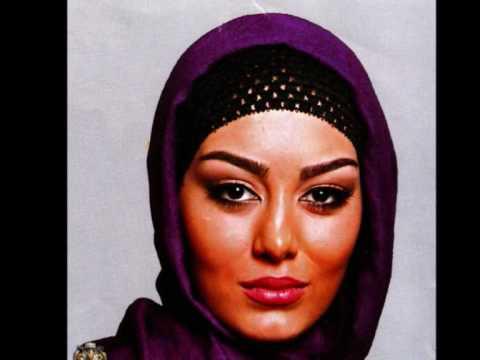 IRANIAN ACTRESS SAHAR GHOREISHI  سحر قریشی