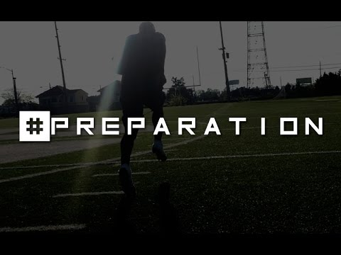 Preparation | Motivation For Athletes | Athlete Motivational Video