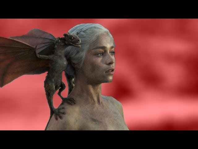 play video: Game of Thrones Tribute Remix |THE DRAGONS DAUGHTER