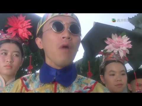 Thần Bài Châu Tinh Trì 2017   Tập Gái Đẹp Lộ Hàng