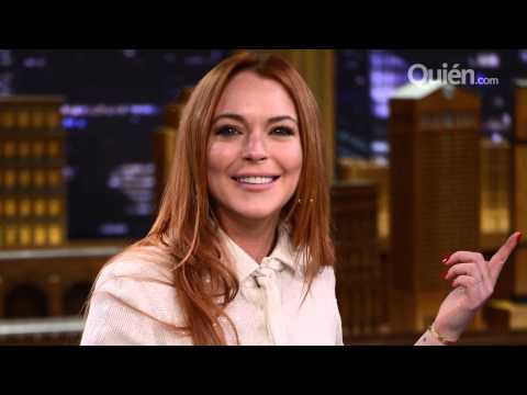 La revancha de James Franco a Lindsay Lohan