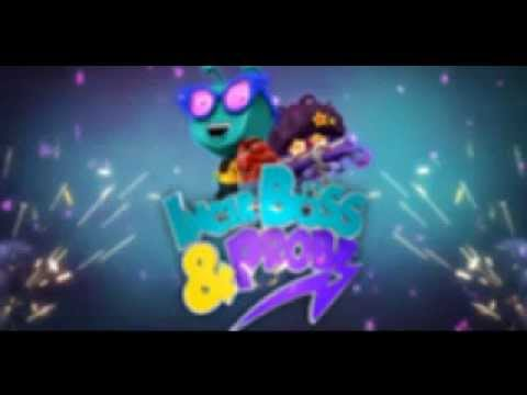 Boboiboy Incik Boss Dan Probe Original Version Youtube