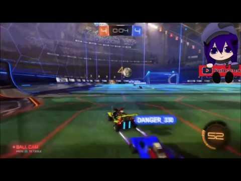 Rocket League ( Best Goals #2)