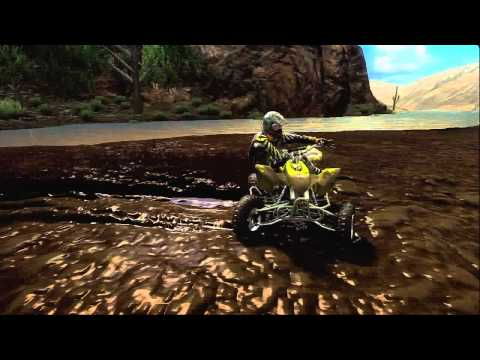 MX vs. ATV Reflex - Trailer [HD]