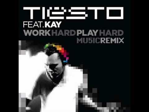 Work Hard Play Hard Remix Contest (Mu5ic Remix)