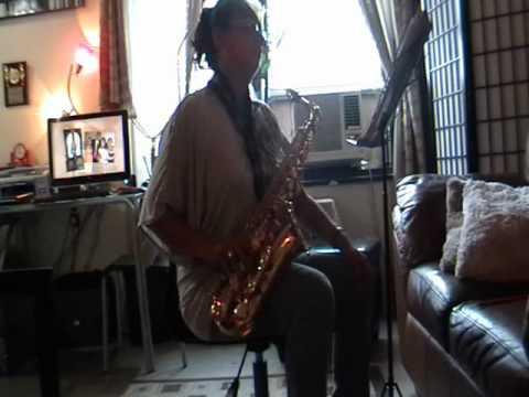 Aprender Saxofon - Magazine cover