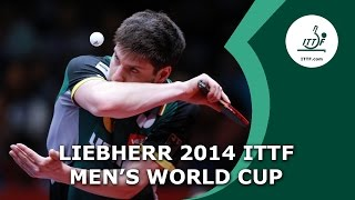 LIEBHERR 2014 Men's World Cup is Coming!