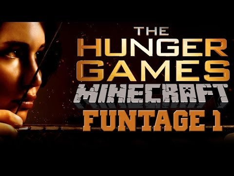 Hunger Games Video Game Ps3 Minecraft Ps3 Hunger Games