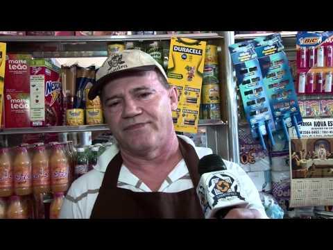 PERGUNTE AO PRESIDENTE: PADARIA SANDRA