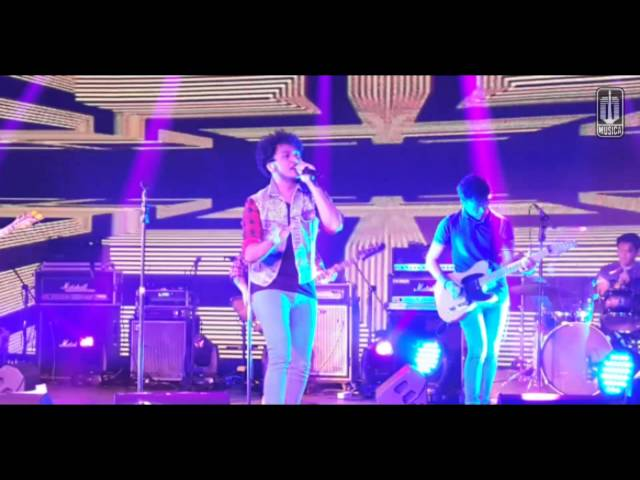 NIDJI - Shadows (Live Performance)