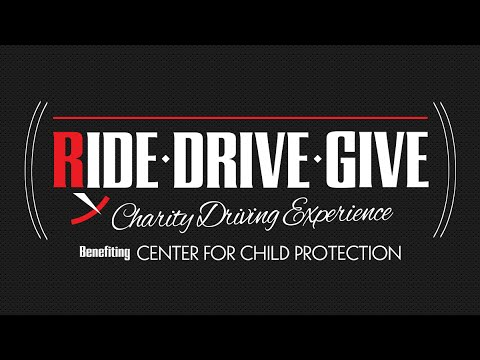 Ride.Drive.Give. - March 29, 2014