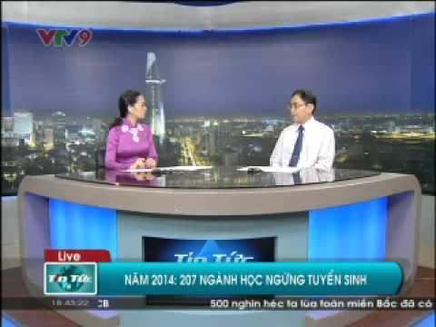 Bản tin VTV9 18h30 ngày 10-02-2014