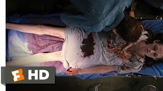 The Twilight Saga: Breaking Dawn Part 1 (2/9) Movie CLIP