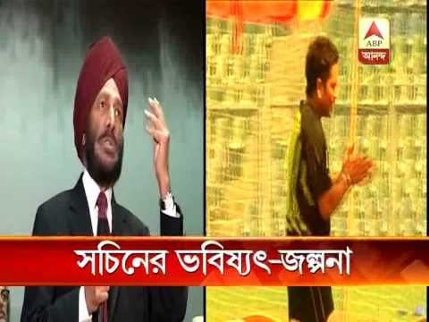 Milkha wants Sachin as sports minister