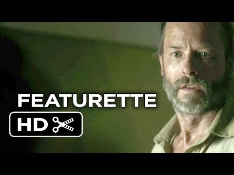 The Rover Featurette - Guy Pearce (2014) - Guy Pearce, Robert Pattinson Movie HD