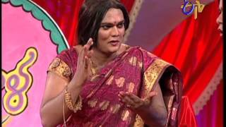 Jabardasth : Sudigaali Sudheer Performance 19th September 2013