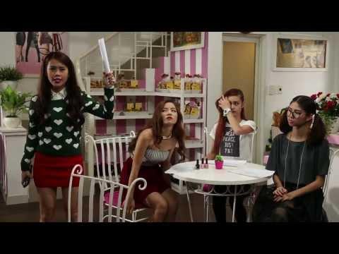 Tiệm bánh Hoàng tử bé 2 - Tập 14 - Hẹn hò tay tư