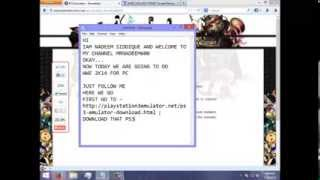 How To Play Wwe 2k14 On Pc