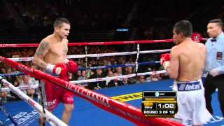 Morales vs Maidana (Tribute)