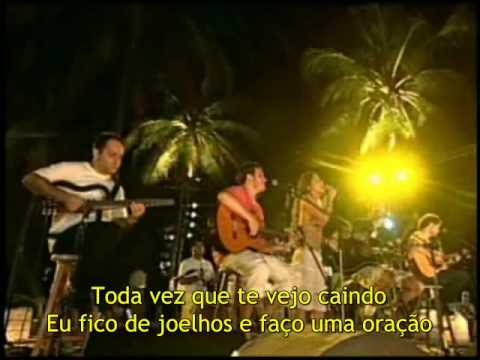 Bizarre Love Triangle - Jammil e Claudia Leite (legendado)