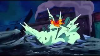 Goku Se Convierte En Super Saiyajin Dios!!!
