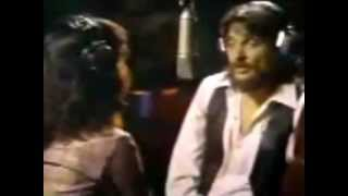Waylon Jennings & Jessi Colter Storms Never Last