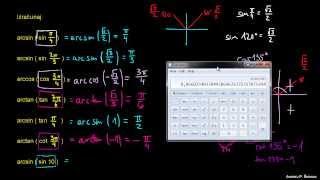 Primeri krožnih funkcij