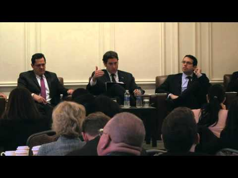 Latin America 2014: Economic, Business & Trade Forecast Panel Discussion