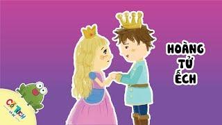 Cổ tích và bé | Tập 2: Hoàng tử ếch