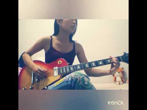 Love Hurts Nazareth cover by Saaya (Keith Richards and Norah Jones ver)