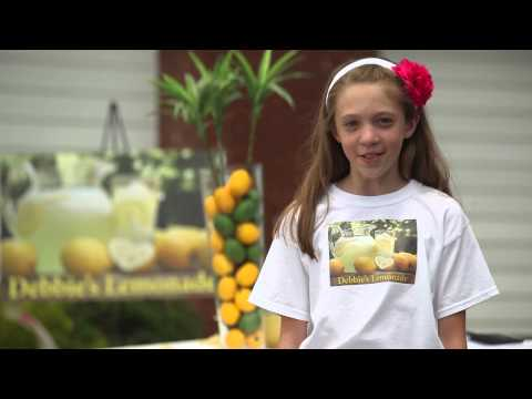 Grace Kubus Internet Commercial for Cox Printers