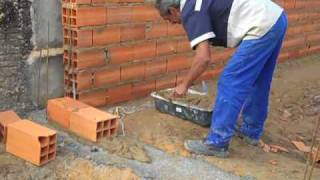 picture of Bricklayer
